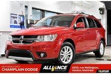 2013 Dodge Journey SXT, MAGS, BLUETOOTH, A/C