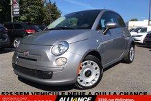 2016 Fiat 500 POP 52$/SEM VEHICULE NEUF!!!