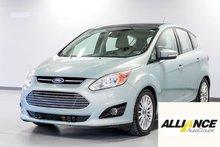2013 Ford C-MAX SEL NOUVEAU EN INVENTAIRE
