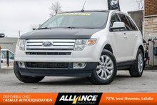 2010 Ford EDGE SEL SEL