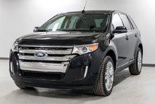 2013 Ford Edge LIMITED NOUVEAU EN INVENTAIRE