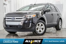 Ford Edge SEL | AWD | CAMERA | GPS | SIEGES CHUAFFANTS | 2013