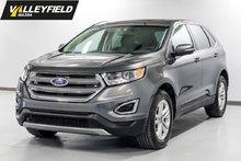 Ford Edge SEL AWD, pneus d'hivers inclus, toit ouvrant! 2016