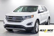 2016 Ford Edge SEL Ecoboost AWD 4X4