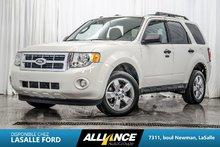 Ford Escape XLT |  A/C | REGULATEUR DE VITESSE | 2011