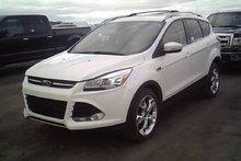 2015 Ford Escape TITANIUM EN PRÉPARATION
