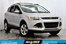 2016 Ford Escape SE \ 4wd \ camera \ sieges chauffants \ bluetooth