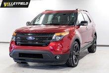 2014 Ford Explorer Sport **Nouveau en Inventaire