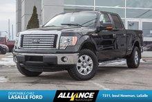 2012 Ford F-150 XTR,AWD,GR ELECTR,DVD,A/C,CRUISE!