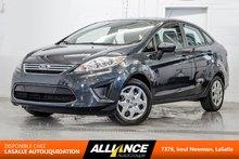 2011 Ford Fiesta SE | GROUPE ELECTRIQUE | A/C | SEULEMENT 22,797KM!