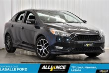 Ford Focus SE SE SPORT ENSEMBLE HIVER 2015