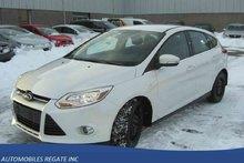Ford Focus SEL - CLIM DUAL ZONE - SIEGES CHAUFFANTS 2012