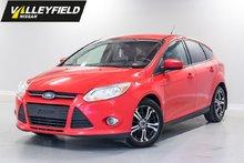 2012 Ford Focus SE NOUVEAU EN INVENTAIRE