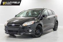Ford Focus SE - NOUVEAU EN INVENTAIRE 2014