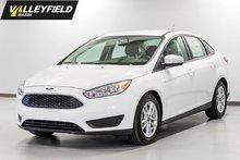 Ford Focus SE Véhicule neuf à pris d'occasion! 2016