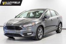 2016 Ford Focus SE Économique! Comme neuf!