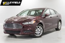 2013 Ford Fusion SE Toit ouvrant, sièges chauffants et plus!