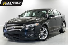2013 Ford Taurus SEL 4 cyl. écoboost! Confort!