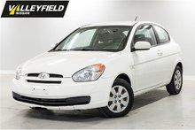 Hyundai Accent GL 2010