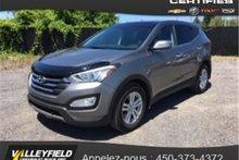 Hyundai Santa Fe 2.4 2013