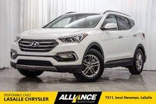 2017 Hyundai Santa Fe SPORT | CAMERA | SIEGES CHAUFFANTS | 2.4L |