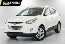 2011 Hyundai Tucson GLS WOW! *63$/sem tout inclus!