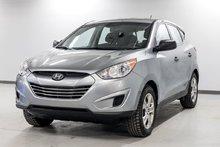 2012 Hyundai Tucson * SPECIAL **