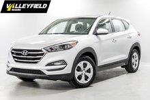 Hyundai Tucson Base Nouveau en inventaire! 2016