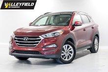 2016 Hyundai Tucson Luxury Tout équipé!