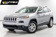 Jeep Cherokee North Bas Kilométrage! 2015