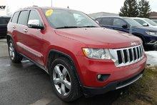 2011 Jeep Grand Cherokee Limited - NOUVEL ARRIVAGE EN PRÉPARATION