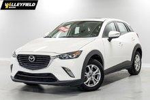 Mazda CX-3 GS Démo AWD! 2016