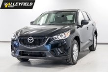 2015 Mazda CX-5 GX Nouveau en inventaire!
