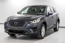 2016 Mazda CX-5 GX VUS TRÈS ÉCONOMIQUE!