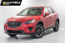 2016 Mazda CX-5 GT GPS, démarreur à distance, AWD!