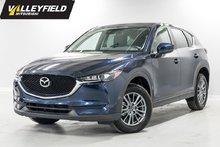 2017 Mazda CX-5 GS DÉMO! AWD! Cuir et plus!