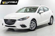 Mazda Mazda3 Sport GS-SKY Nouveau en inventaire! 2014