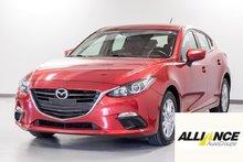 2015 Mazda Mazda3 Sport GS 4 PNEUS D'HIVER*