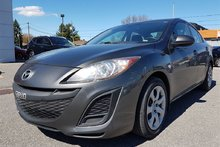 Mazda Mazda3 GX 2010