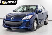 2012 Mazda Mazda3 GS-SKY (A6) Nouveau en inventaire!