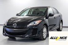 2013 Mazda Mazda3 GS-SKY - 4 PNEUS D'HIVER INCLUS-