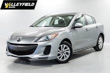 2013 Mazda Mazda3 GS-SKY Toit ouvrant!