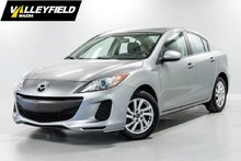 Mazda Mazda3 GS-SKY Nouveau en inventaire! 2013