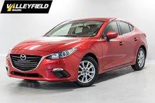 Mazda Mazda3 GS-SKY GPS, Démarreur à distance! 2014