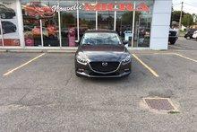 2017 Mazda Mazda3 GS Nouvelle Arrivage