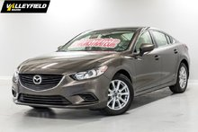 2016 Mazda Mazda6 GS Démo!Nouveau en Inventaire