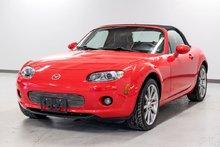 2006 Mazda MX-5 GT Un seul propriétaire!