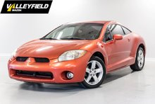 2007 Mitsubishi Eclipse GS Nouveau en inventaire!