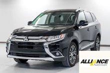 Mitsubishi Outlander GT AVEC NAVIGATION GPS - CUIR - TOIT NOUVEAU EN IN 2016