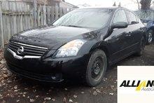 Nissan Altima 2.5 S*EN PREPARATION** 2009